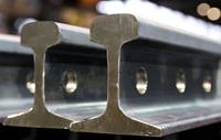 материалы всп, рельсы для узкой и широкой колеи Р65, Р50, Р75